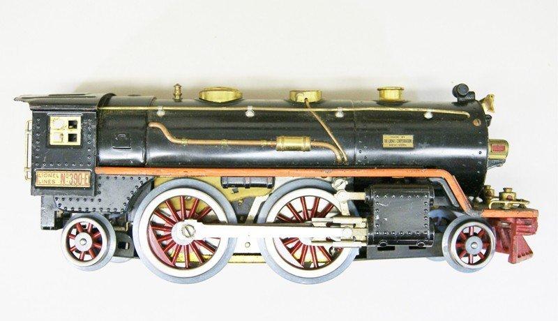 Lionel Pre-war #3905 Freight Set - 2