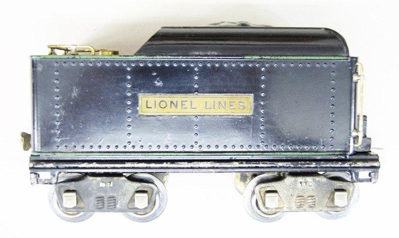 Lionel Pre-war #3905 Freight Set - 3