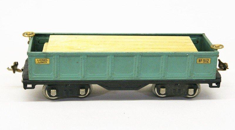 Lionel Pre-war #3905 Freight Set - 4