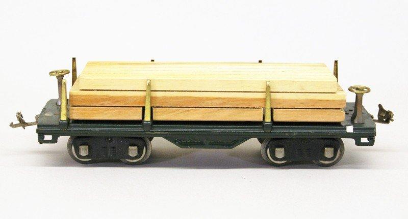 Lionel Pre-war #3905 Freight Set - 5