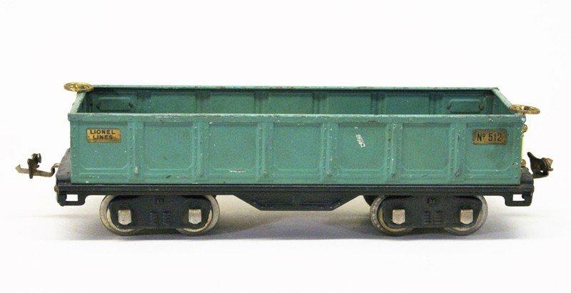 Lionel Pre-war #3905 Freight Set - 6