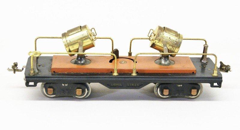 Lionel Pre-war #3905 Freight Set - 7