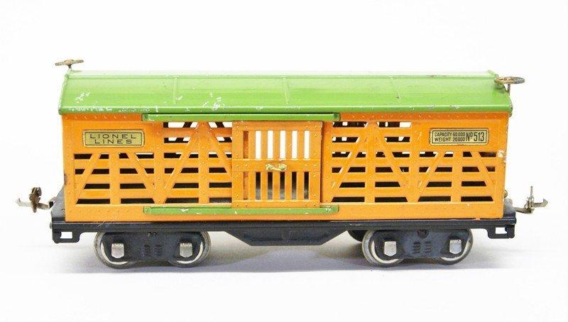 Lionel Pre-war #3905 Freight Set - 8