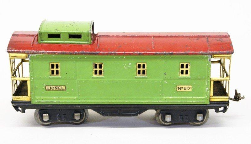 Lionel Pre-war #3905 Freight Set - 9