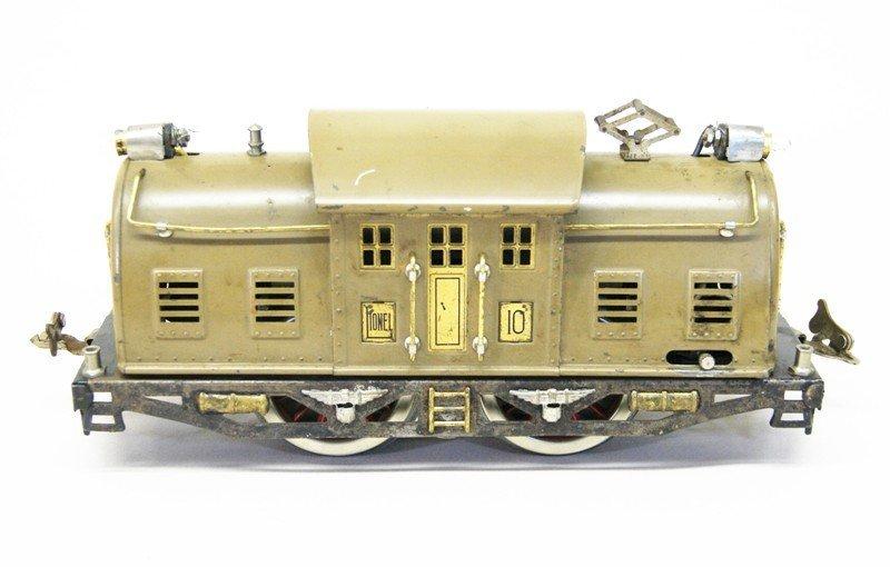 Lionel Pre-war #10 Passenger Set - 2