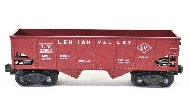 Lionel Post-war #582 Turbine Freight Set - 4