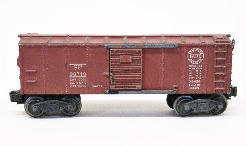 Lionel Post-war #582 Turbine Freight Set - 5