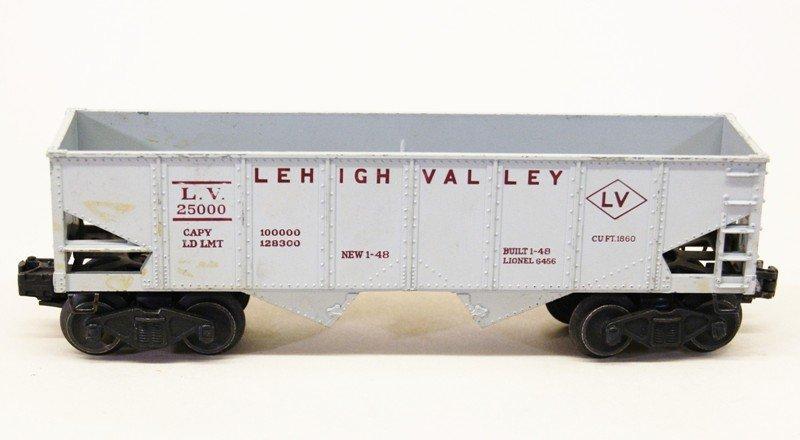 Lionel Post-war #582 Turbine Freight Set - 6