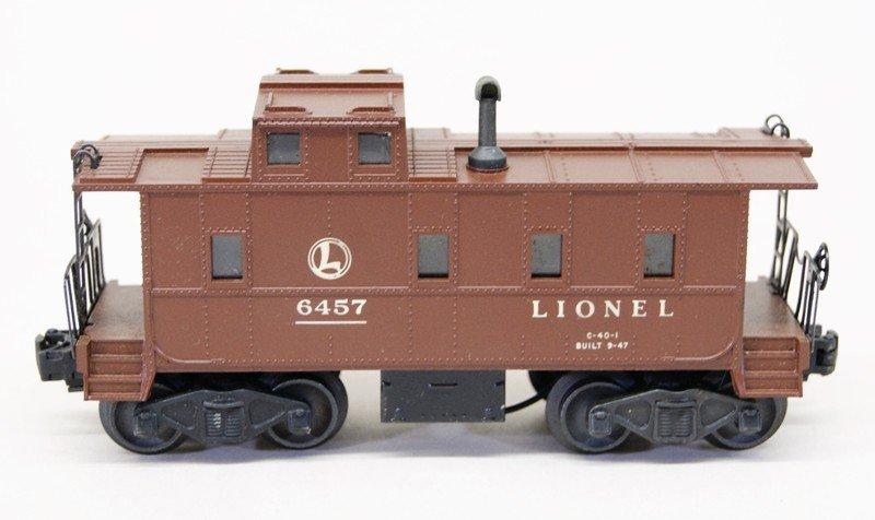 Lionel Post-war #582 Turbine Freight Set - 7