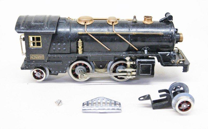 Lionel Pre-war #262 Passenger Set - 2