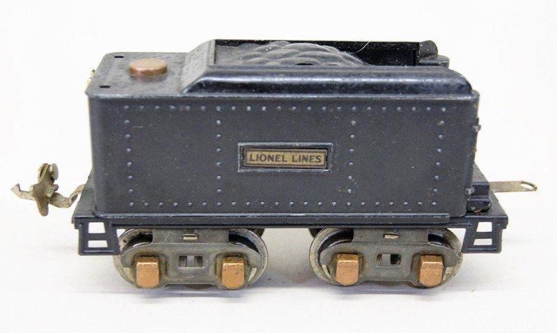 Lionel Pre-war #262 Passenger Set - 3
