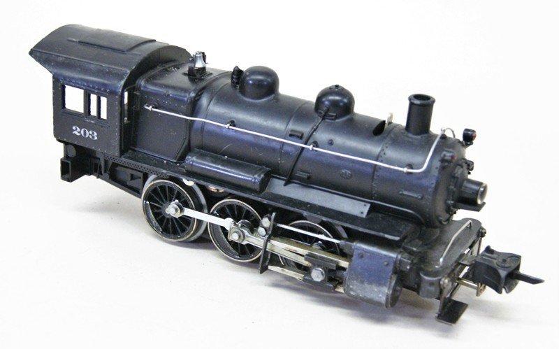 Lionel Pre-war #203 Freight Set - 2