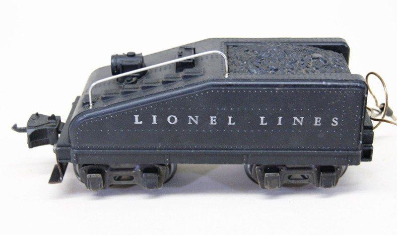 Lionel Pre-war #203 Freight Set - 3