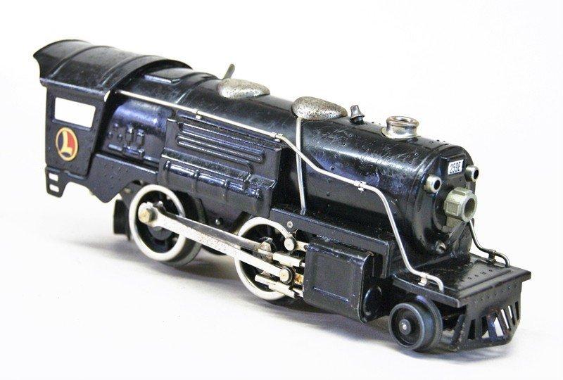 Lionel Pre-war 259e Freight Set - 2