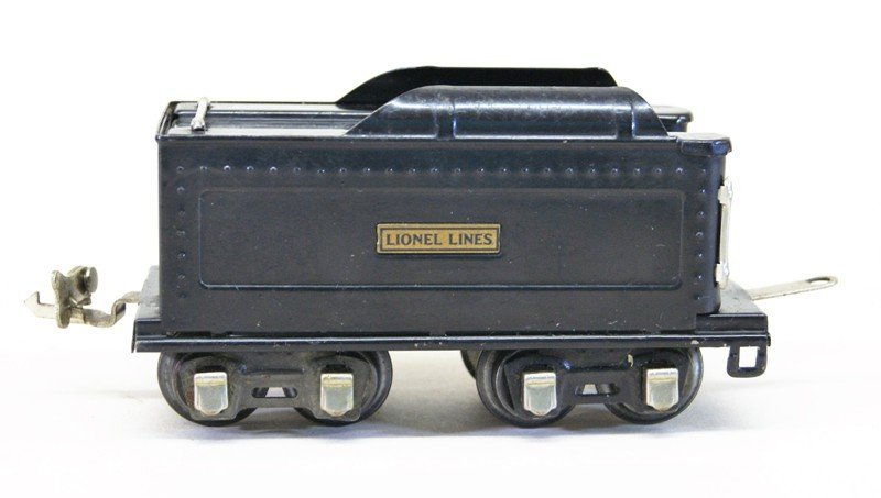 Lionel Pre-war 259e Freight Set - 3