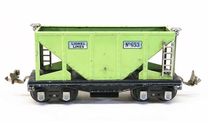 Lionel Pre-war 259e Freight Set - 5