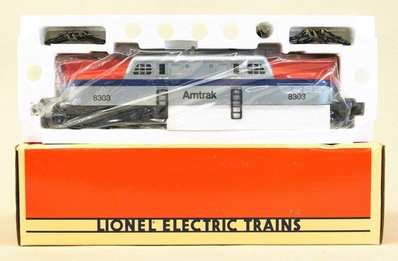 Lionel Amtrak GG-1 Locomotive 18303