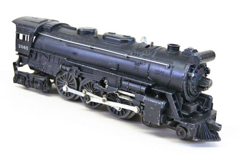 Lionel Post-war 2065 Freight Set - 2