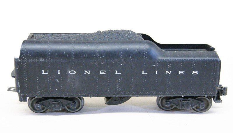 Lionel Post-war 2065 Freight Set - 3