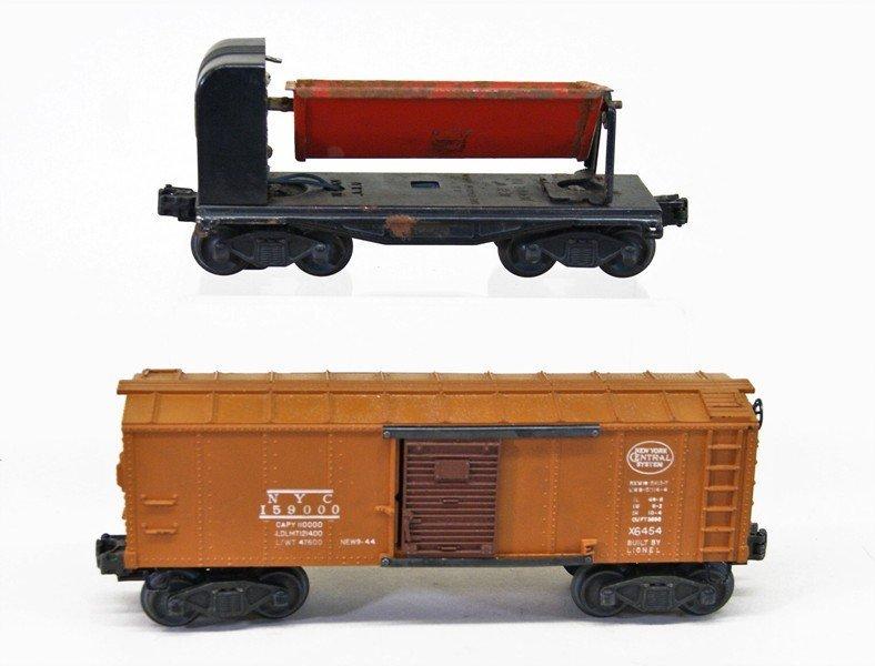 Lionel Post-war 2065 Freight Set - 4