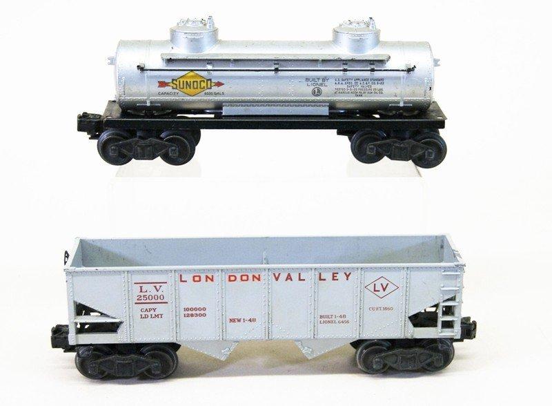 Lionel Post-war 2065 Freight Set - 5