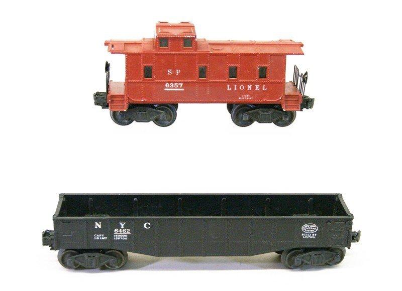 Lionel Post-war 2065 Freight Set - 6