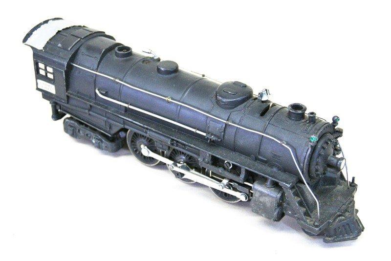 Lionel 226e Nine Piece Freight Set - 2