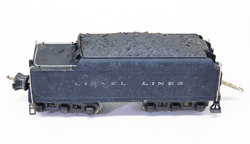 Lionel 226e Nine Piece Freight Set - 3