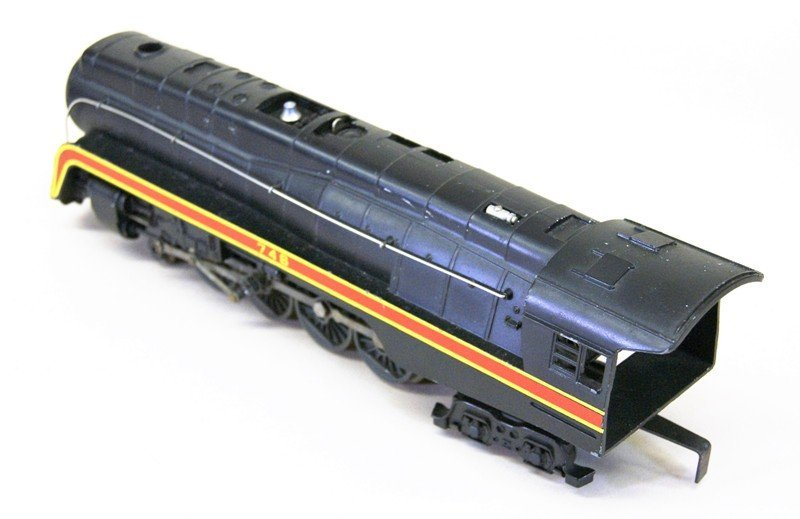 Lionel 748 Norfolk and Western - 4