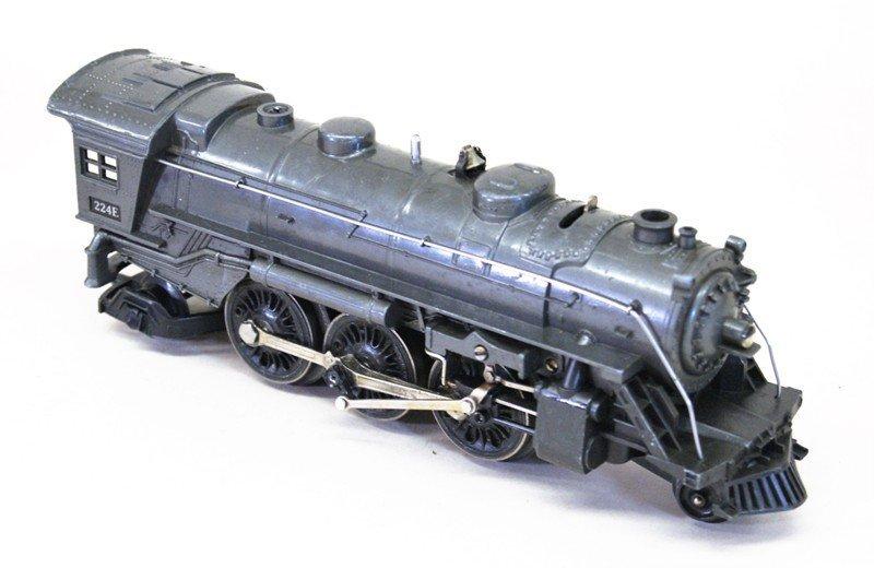 Lionel 224e Passenger Set - 2