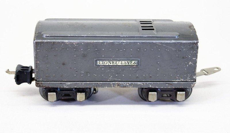 Lionel 224e Passenger Set - 3