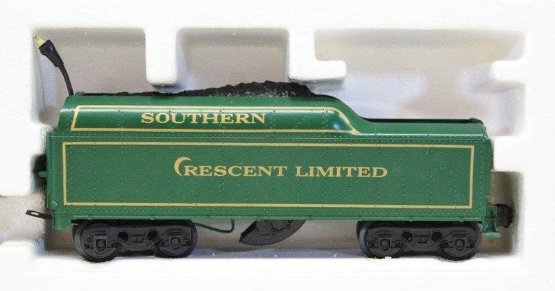 Lionel Southern Crescent Passenger Set Seven Pieces - 3