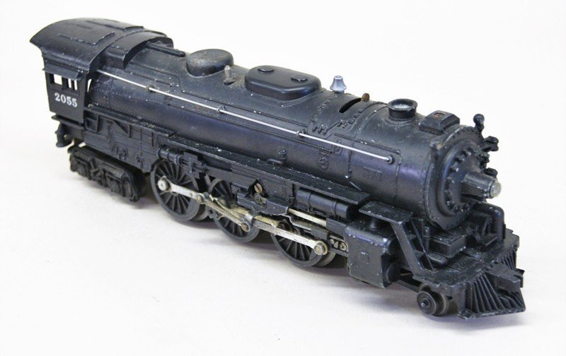 Lionel 2055 Passenger Set - 2