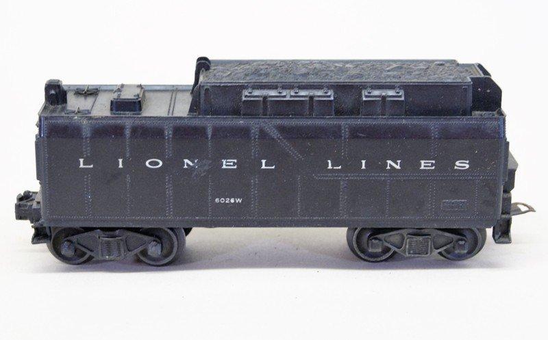 Lionel 2055 Passenger Set - 3