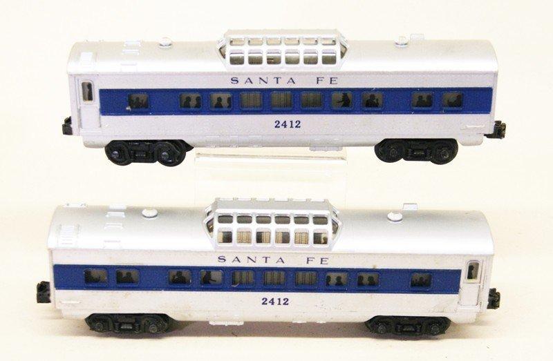 Lionel 2055 Passenger Set - 4
