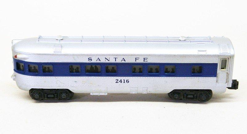 Lionel 2055 Passenger Set - 5