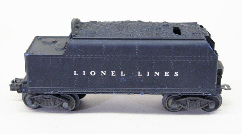 Lionel 675 Six Piece Passenger Set - 3