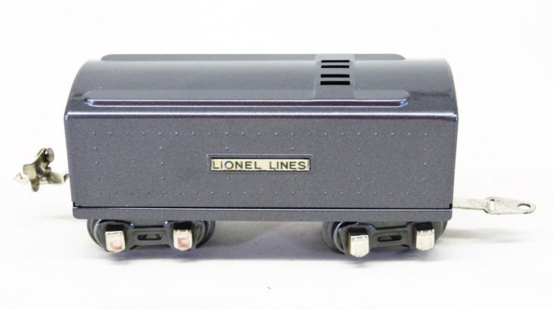 Lionel 259e Freight Set - 3