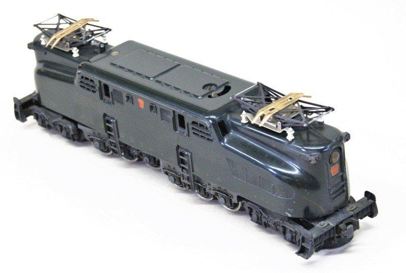 Lionel Post-war GG-1 Engine - 2