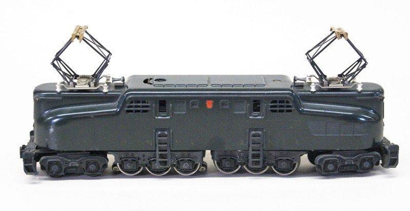 Lionel Post-war GG-1 Engine - 3