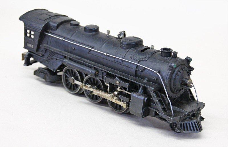 Lionel Pre-war 1666 Passenger Set - 2