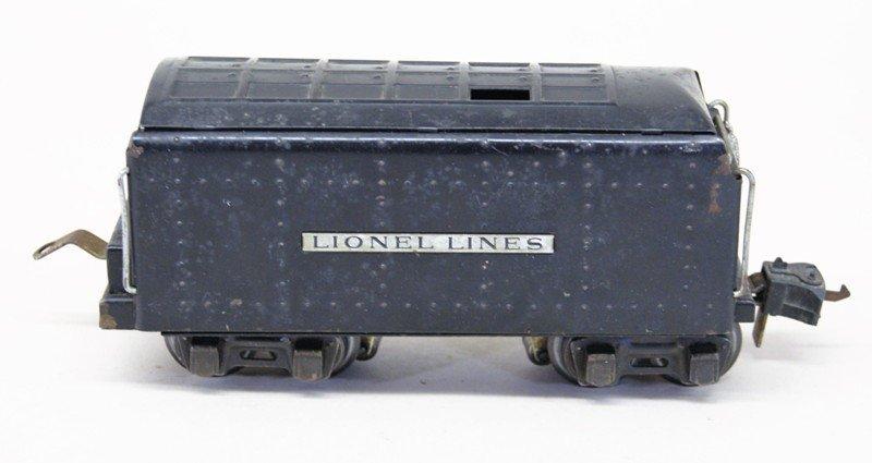 Lionel Pre-war 238 Freight Set - 3
