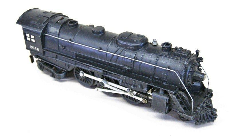 Lionel Post-war 2046 Freight Set - 2