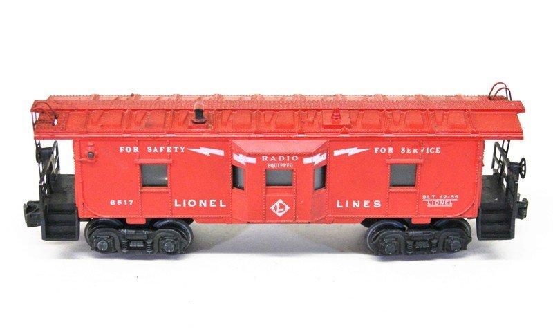 Lionel Post-war 2046 Freight Set - 6