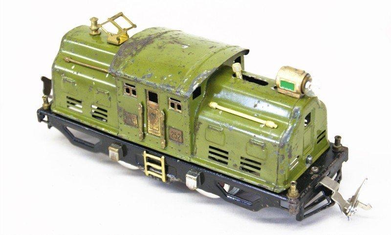 Lionel Pre-war 252 Tug-of-war Set - 4