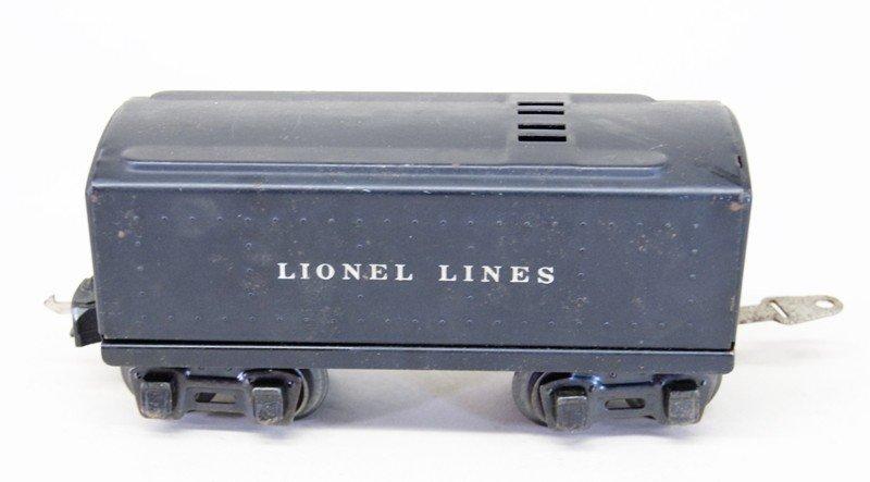 Lionel Pre-war 258 Freight Set - 3
