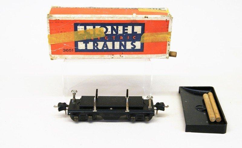 Lionel Pre-war 258 Freight Set - 5