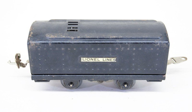 Lionel Pre-war 289e Freight Set - 4