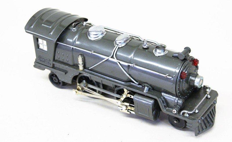 Lionel Pre-war 249e Passenger Set - 2