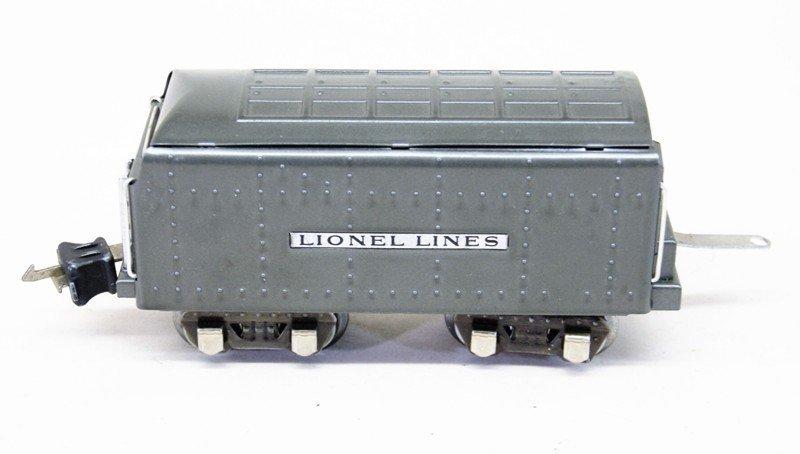 Lionel Pre-war 249e Passenger Set - 3